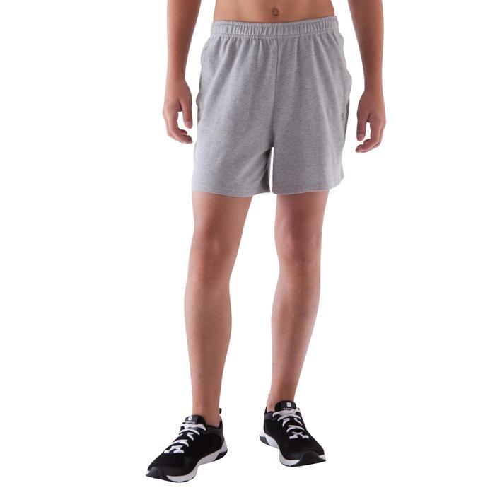 Short Gym garçon - 420261