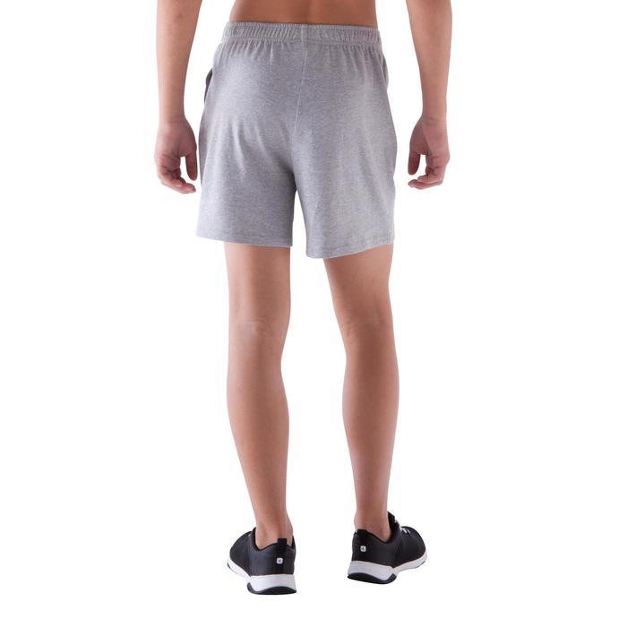 Short Gym garçon - 420265