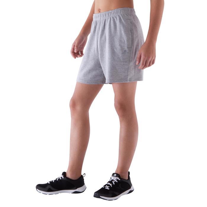 Short Gym garçon - 420266