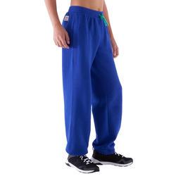 Gym joggingbroek voor jongens, regular fit - 420331