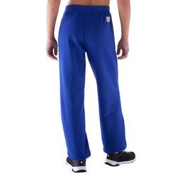 Gym joggingbroek voor jongens, regular fit - 420332