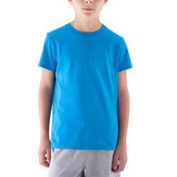 T-shirt Fitness jongens - 420365