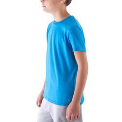 T-shirt Fitness jongens - 420367