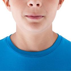 T-shirt Fitness jongens - 420378