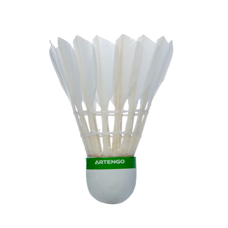 BSC720 Badminton Shuttle 12-Pack