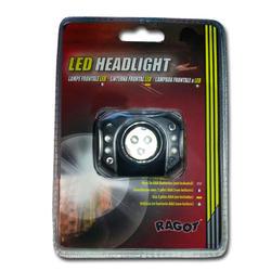 Uitrusting hengelsport hoofdlamp - 420995