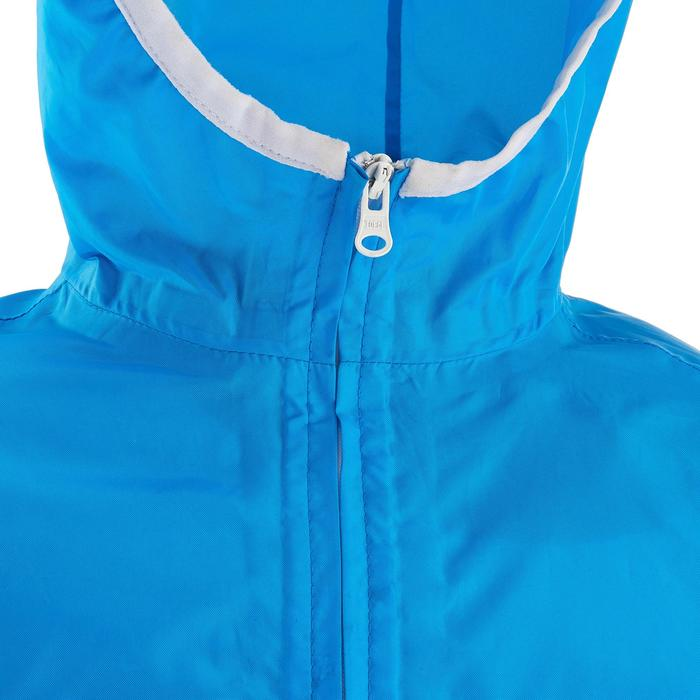 Veste imperméable de randonnée enfant Raincut - 421251