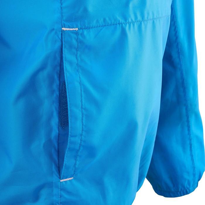 Veste imperméable de randonnée enfant Raincut - 421252