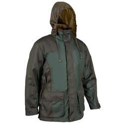 Veste chasse Impertane Percussion vert
