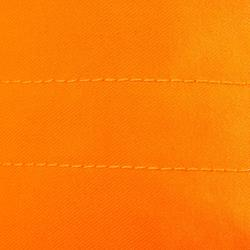 Brazalete Caza Solognac Adapatable Naranja Fluo
