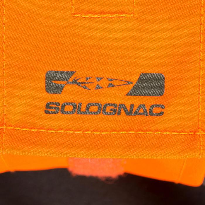 Armband voor de jacht oranje