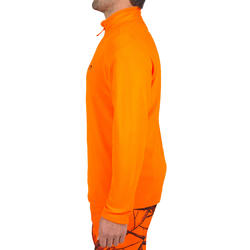 Fleece Taiga 100 fluo - 42212
