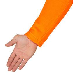 Fleece Taiga 100 fluo - 42215