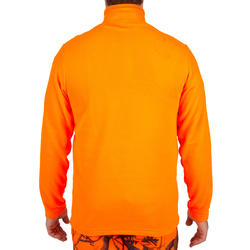 Fleece Taiga 100 fluo - 42216