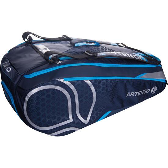 Tennistas Tournament 960 blauw voor 12 rackets - 422223