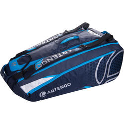 Tennistas Tournament 960 blauw voor 12 rackets - 422224