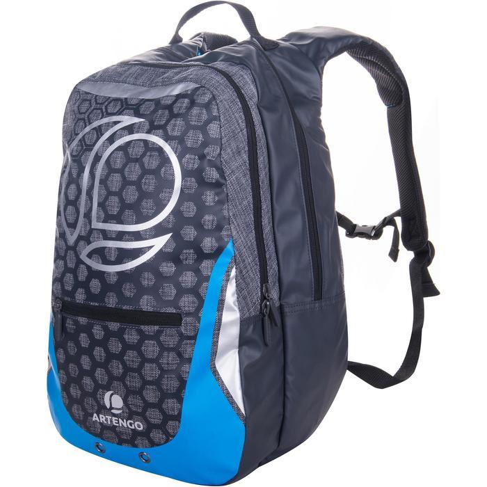 BP130 Racket Sports Backpack - Blue - 422234
