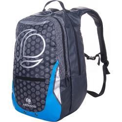 Rucksack SchlägertaschenTennis Artengo BP 130 blau