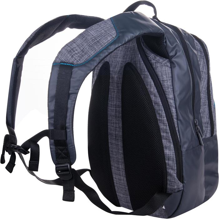 BP130 Racket Sports Backpack - Blue - 422236