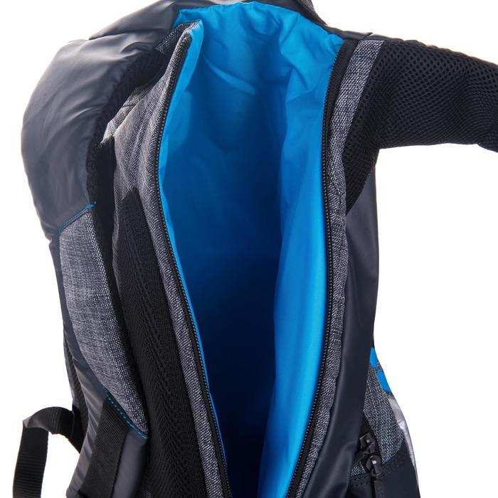 BP130 球拍運動背包 - 藍色