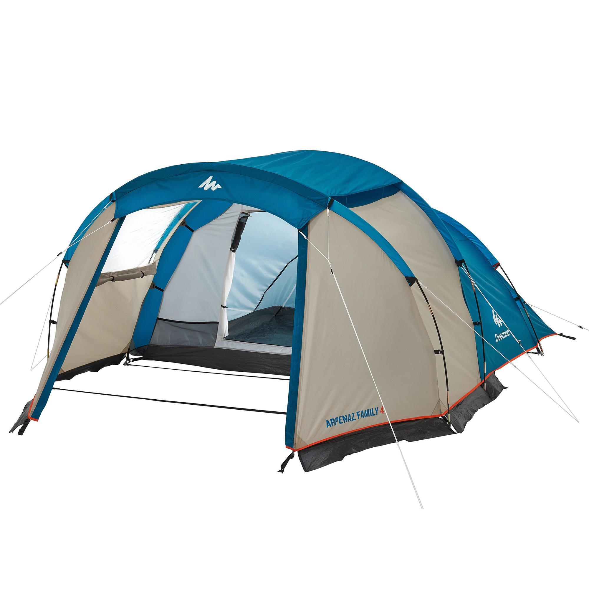 sc 1 st  Quechua : tents for 4 people - memphite.com