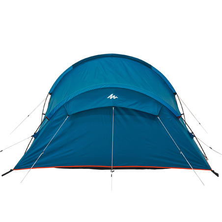 Camping tent - Arpenaz 4 - 4 Person - 1 Bedroom