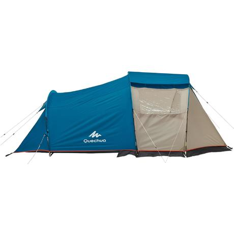 Arpenaz 4 Family Camping Tent