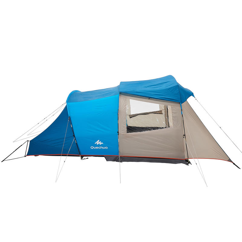 Arpenaz 5.2 Family camping tent _PIPE_ 5 people