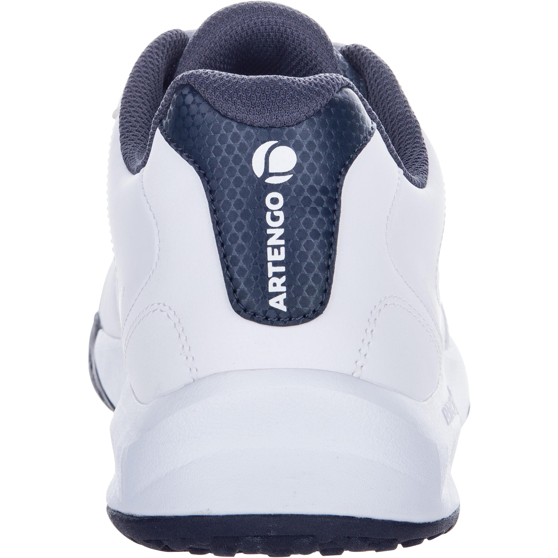 Chaussures Tennis De Blanc Ts830 Homme XZuiPk