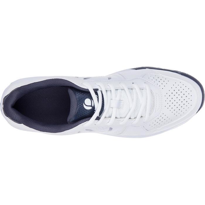 Tennisschoenen voor heren TS830 wit