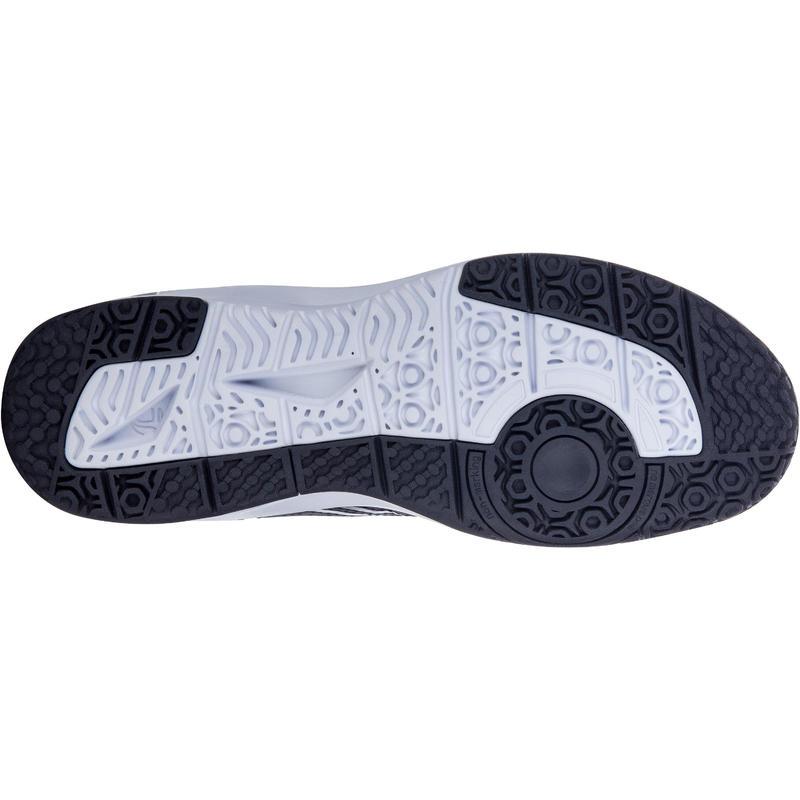 Sepatu Tenis Wanita TS160 - Hitam