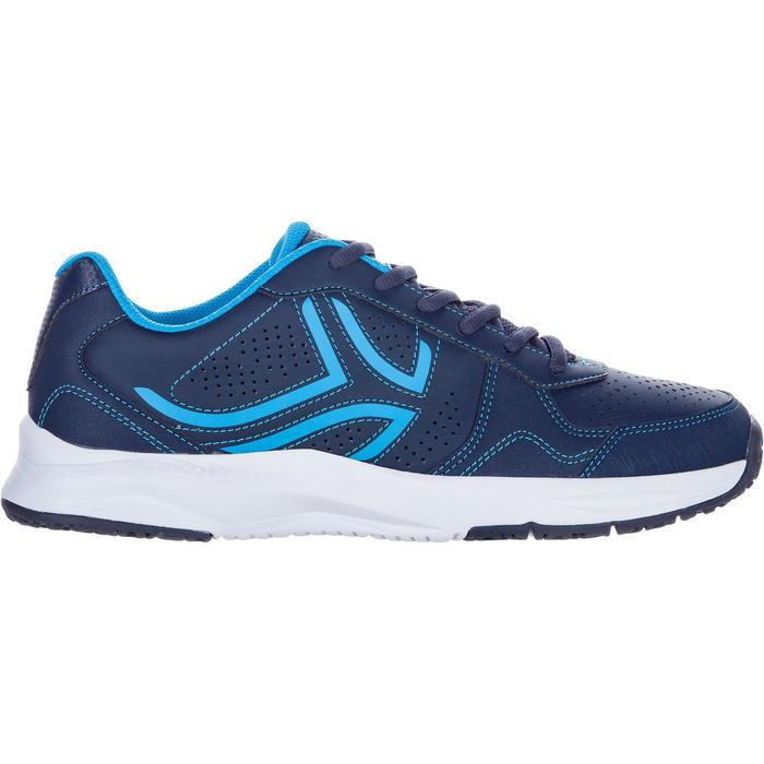 Tennisschoenen voor heren TS830 marineblauw