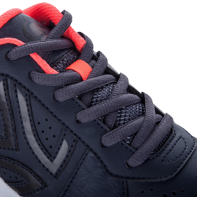 Tennis Shoes Women Beginner - TS 160 Black
