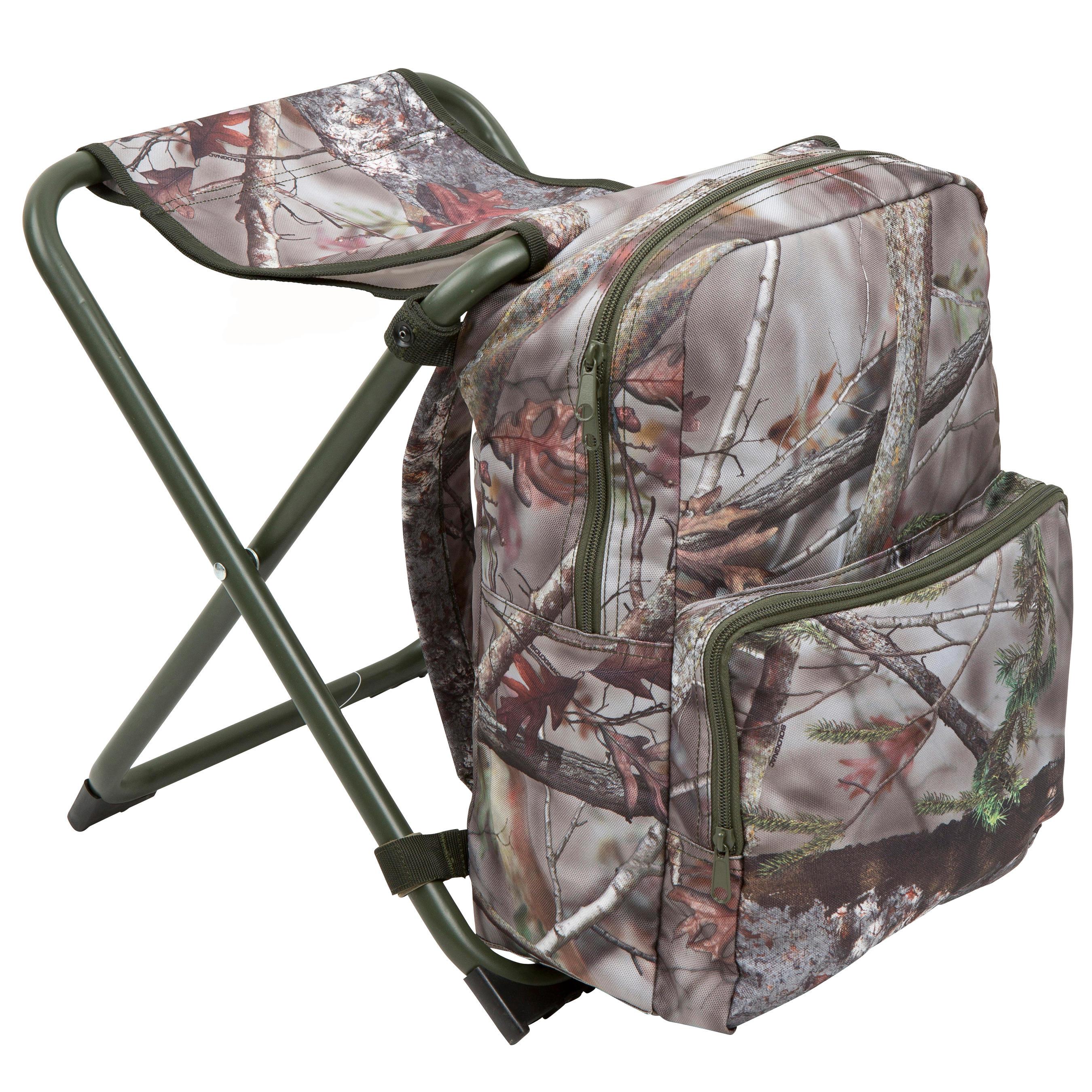 Wildlife Backpack...