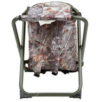 Chaise sac à dos pour la chasse