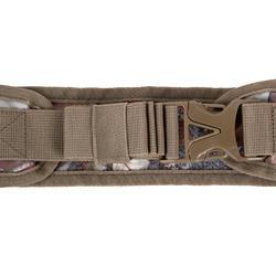 Patroongordel kaliber 12 camouflage bruin - 42337