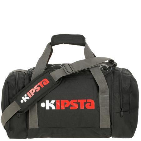bag regular 55l black and red