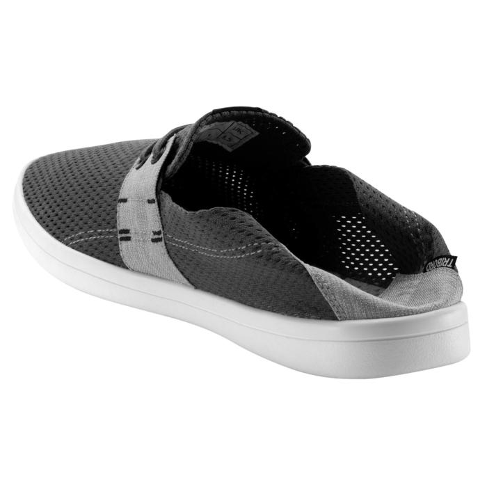 Zapatillas De Playa Olaian Areeta Hombre Grises