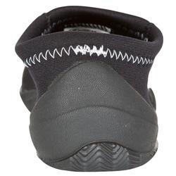 Neopreen schoenen 100 voor kajak en suppen, neopreen 1,5 mm - 423974