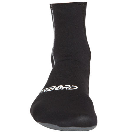 3 mm Neoprene Surf Sock Booties