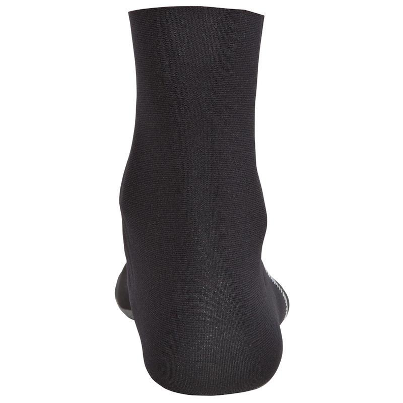 Zapatillas con suela Surf CALCETINES NEOPRÉN 3 mm