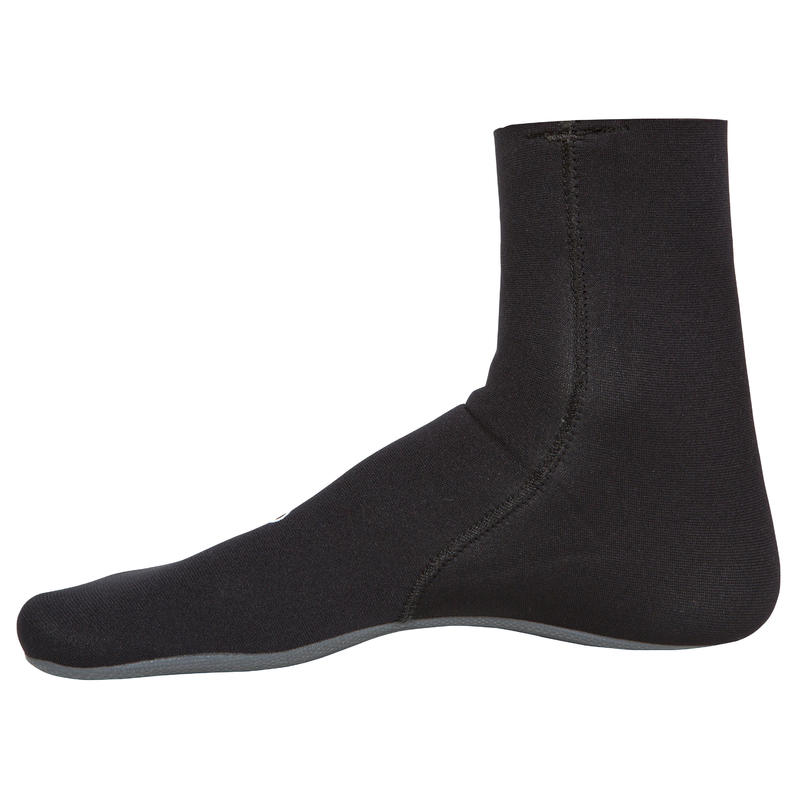 3 mm Neoprene Surf Sock Boots