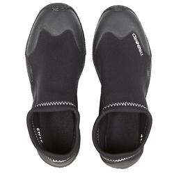 Neopreen schoenen 100 voor kajak en suppen, neopreen 1,5 mm - 423995