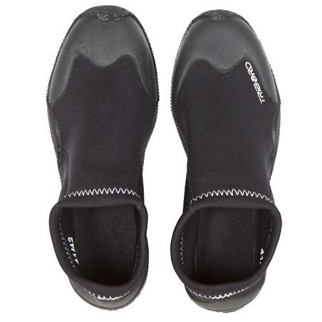 Неопреновая обувь для каякинга 100 1,5 мм