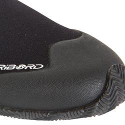 Neopreen schoenen 100 voor kajak en suppen, neopreen 1,5 mm - 423996