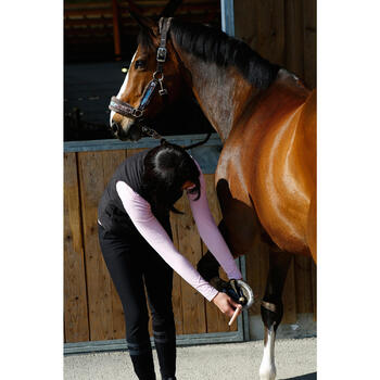 Goudron de pin équitation cheval et poney 750 ML - 424004