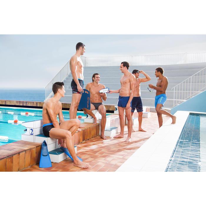 Zwemshort heren B-Free zwart