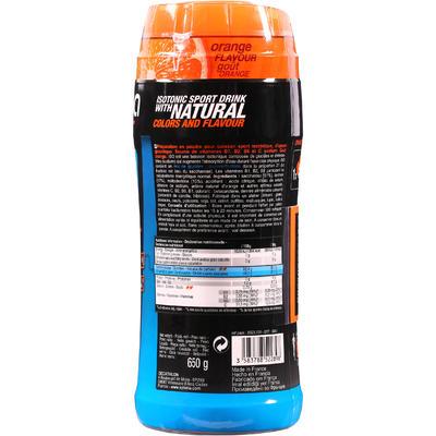 Порошок для ізотонічних напоїв ISO 650 г - Апельсин