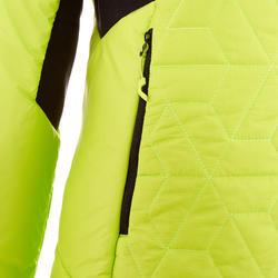Gewatteerde damesjas voor trekking Toplight - 42523