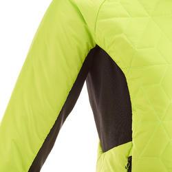 Gewatteerde damesjas voor trekking Toplight - 42526